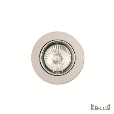 Levné Bodová světla: Podhledové bodové svítidlo SWING, bílé