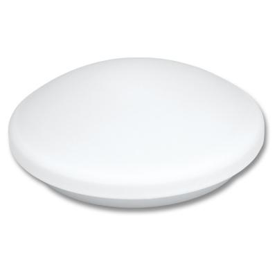 Levné Venkovní LED světla: LED venkovní stropní / nástěnné osvětlení s nouzovým modulem VICTOR LED B, 3000K
