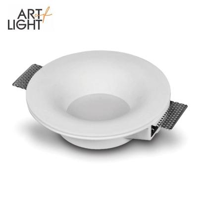 Levné Stropní svítidla: Zápustné LED bodové osvětlení VIMPERGA, bílé