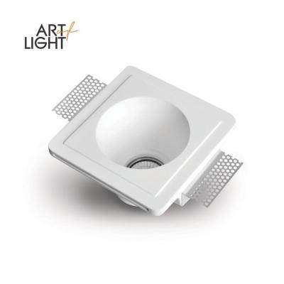 Levné Stropní svítidla: Zápustné bodové osvětlení FELICE, bílé