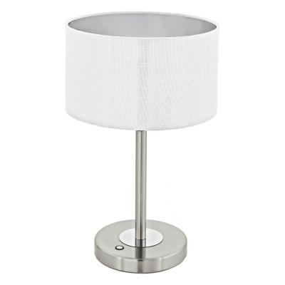 Levné Lampy a lampičky: Moderní stolní LED svítidlo ROMAO 1