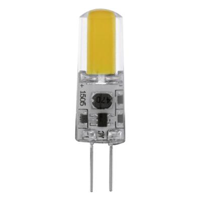 Levné Žárovky a zářivky: Sada 2 x LED stmívatelná žárovka, G4, 1,8 W, teplá bílá
