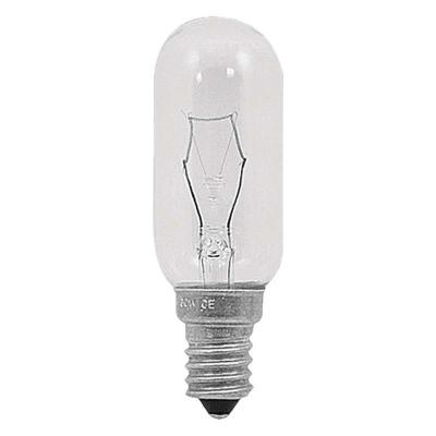 Levné Žárovky a zářivky: Žárovka do digestoře, E14, 40W, 400lm
