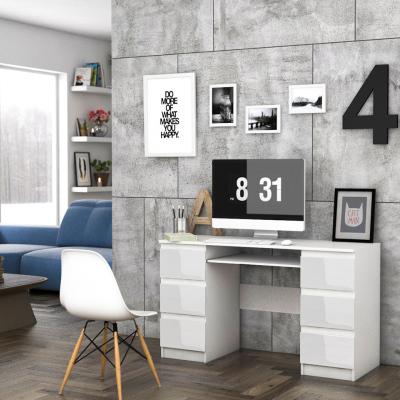 Levné Psací stoly: PC stůl EMOT II
