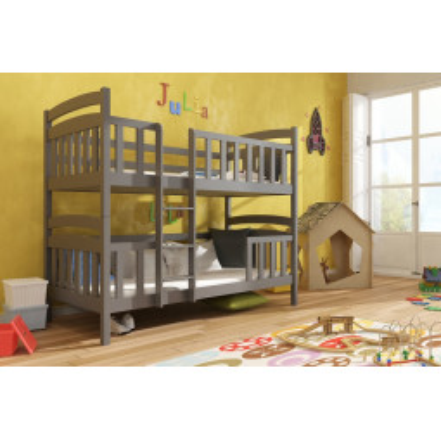 Levné Dětské patrové postele: Dětská patrová postel Ralph