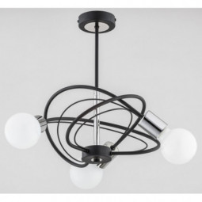 Levné Lustry a závěsná svítidla: Závěsný designový bodový lustr CALISTA