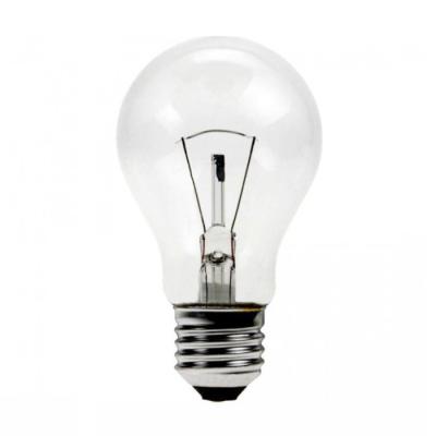 Levné Žárovky a zářivky: Klasická stmívatelná žárovka E27, 25W, 225lm