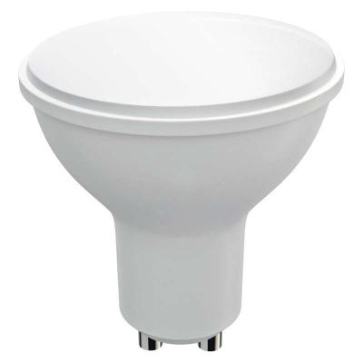 Levné Žárovky a zářivky: LED žárovka, GU10, 5,5W, teplá bílá