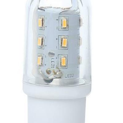 Levné LED žárovky: LED žárovka, GU10, 4W, teplá bílá, 400lm