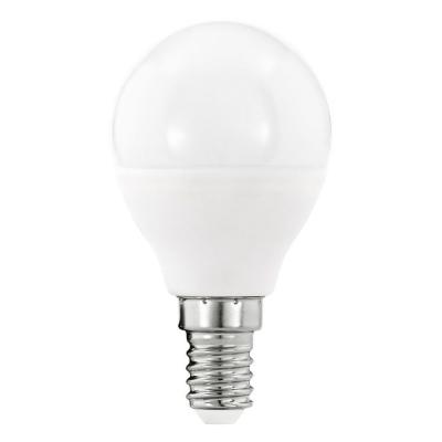 Levné LED žárovky: Stmívatelná LED žárovka, E14, P45, 5,5W, 470lm, teplá bílá
