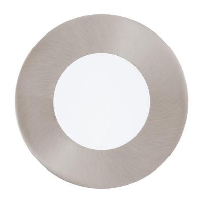 Levné Stropní svítidla: Zápustné stropní LED osvětlení FUEVA 1, kulaté