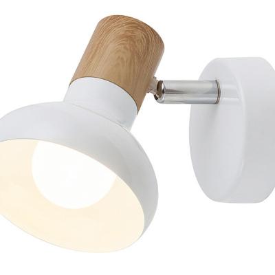 Levné Nástěnné lampy a lampičky: Nástěnné svítidlo HOLLY