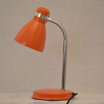 Levné Stolní lampy a lampičky: Stolní dětská lampa FANDA, oranžová