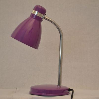 Levné Stolní lampy a lampičky: Stolní dětská lampa FANDA, fialová