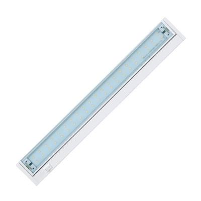 Levné LED zářivková svítidla: LED osvětlení na kuchyňskou linku GANYS SMD, 10W, bílé