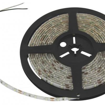 Levné LED pásky na strop: Solight LED venkovní světelný pás, 5m, studená bílá