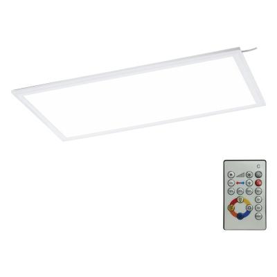 Levné Stropní svítidla: Stropní osvětlení SALOBRENA-RGBW