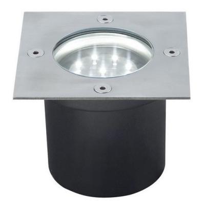 Levné Venkovní LED světla: Pojezdové LED svítidlo 3 x 1,2W, IP 65, 6500K
