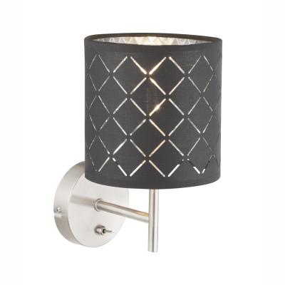 Levné Nástěnná svítidla s vypínačem: Nástěnné svítidlo KIDAL