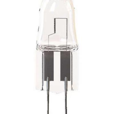 Levné Žárovky a zářivky: Stmívatelná halogenová ECO žárovka, G4, JC, 14W, 235lm, teplá bílá