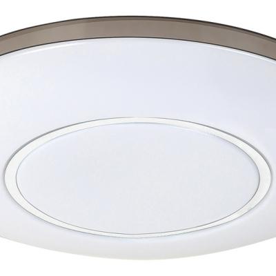 Levné Stropní svítidla: Stropní LED osvětlení ELBERT, 24W, 3000K-6000K, 40,5cm, kulaté
