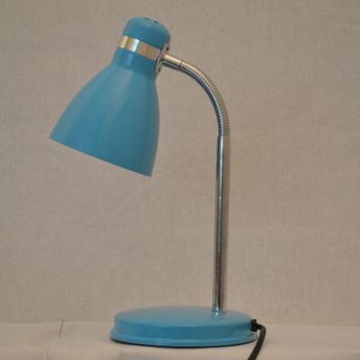 Levné Stolní lampy a lampičky: Stolní dětská lampa FANDA, modrá