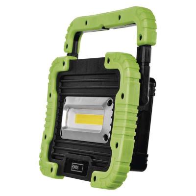 Levné LED reflektory: LED nabíjecí pracovní reflektor, 1000lm, 4400 mAh