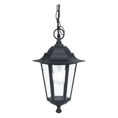 Levné Venkovní osvětlení: Venkovní závěsná lucerna LATERNA