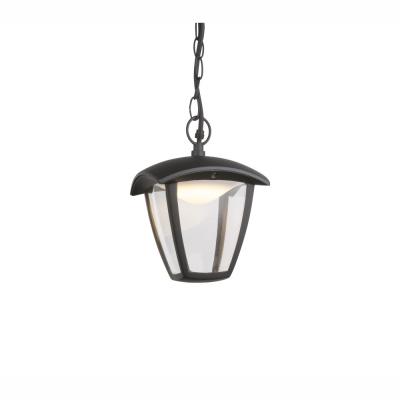 Levné Venkovní LED světla: LED venkovní stropní svítidlo DELIO