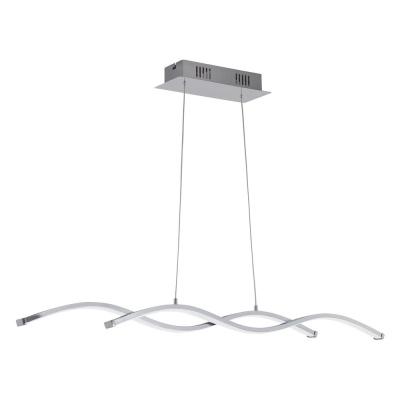 Levné Lustry a závěsná svítidla: Závěsný LED lustr nad jídelní stůl LASANA 2