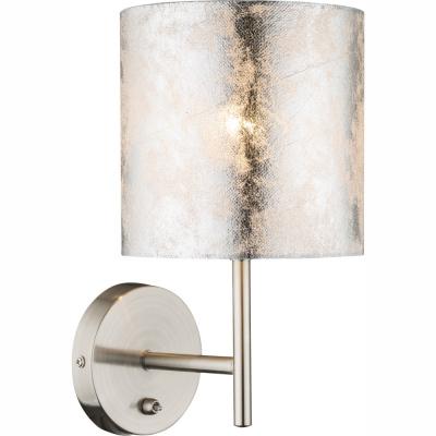 Levné Nástěnná svítidla: Nástěnné osvětlení s vypínačem AMY I