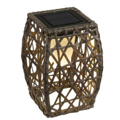 Levné Zahradní solární lampy a lampičky: Venkovní LED solární dekorační svítidlo SOLAR
