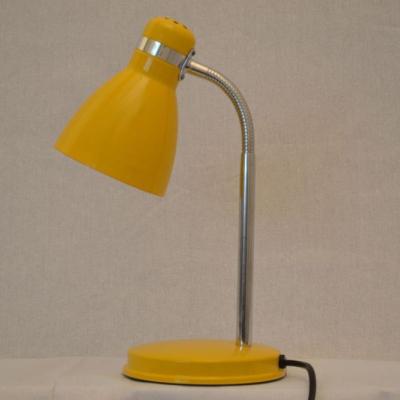 Levné Stolní lampy a lampičky: Stolní dětská lampa FANDA, žlutá
