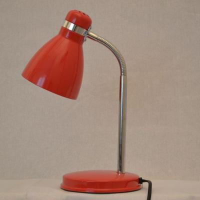 Levné Stolní lampy a lampičky: Stolní dětská lampa FANDA, červená