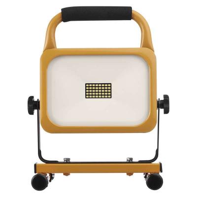 Levné LED halogeny (reflektory): LED reflektor, 20 W