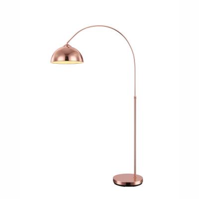 Levné Lampy a lampičky: Podlahová lampa NEWCASTLE, růžová