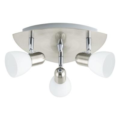 Levné Přisazené LED lustry: Bodové stropní svítidlo ENEA
