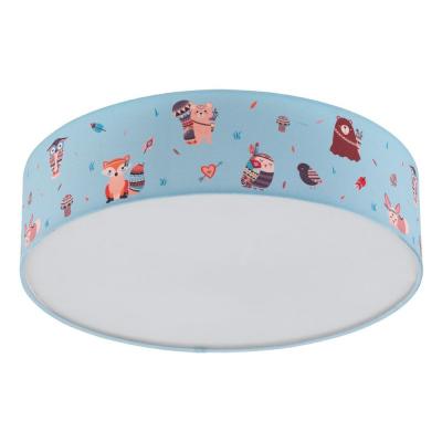 Levné Stropní svítidla: Dětské stropní svítidlo RUFFO