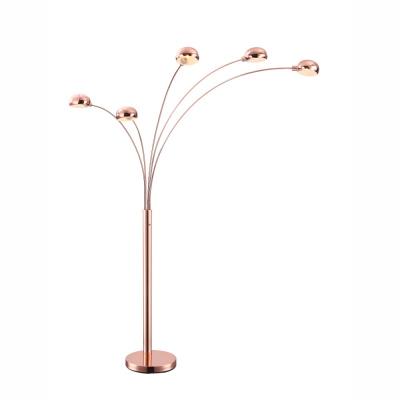 Levné Lampy a lampičky: Designová stojací lampa NEWCASTLE