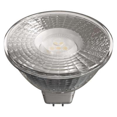 Levné Žárovky a zářivky: LED žárovka, GU5,3, 4,5W, neutrální bílá / denní světlo