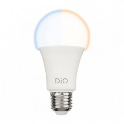 Levné LED žárovky: Stmívatelná LED žárovka, E27, A60, 9W, včetně ovladače