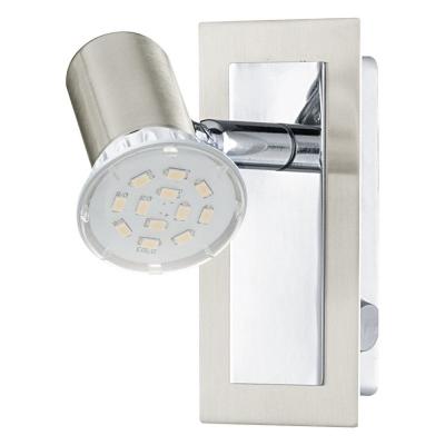 Levné Nástěnná LED svítidla: LED bodová lampa ROTTELO