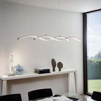 Levné Lampy a lampičky: Stolní designové LED osvětlení LASANA 2