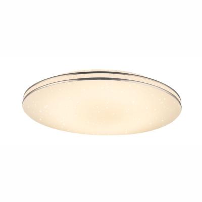 Levné Stropní svítidla: Stropní LED osvětlení na dálkové ovládání PIERRE, stmívatelné, 53cm, kulaté