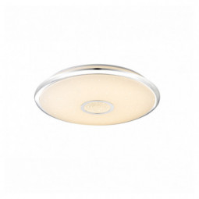 Levné Stropní svítidla: Stropní LED osvětlení na dálkové ovládání RENA, stmívatelné, 59cm, kulaté