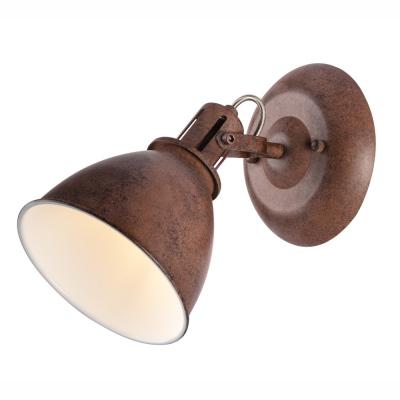 Levné Nástěnná svítidla: Industriální nástěnné svítidlo GIORGIO