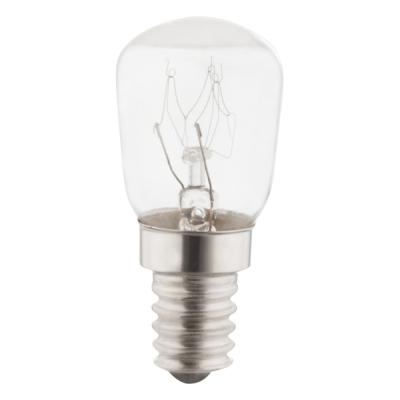 Levné Žárovky a zářivky: Žárovka GLOBO, E14, 15W, 2700K, teplá bílá