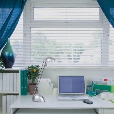 Levné Stolní lampy a lampičky: Stolní lampa RONALD, stříbrná