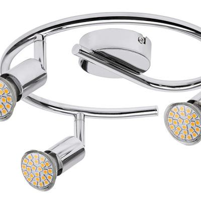 Levné Stropní svítidla: Stropní bodové svítidlo NORTON LED