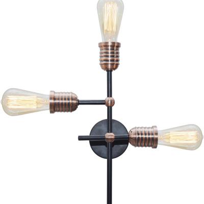 Levné Nástěnná svítidla: Nástěnné / stropní bodové svítidlo JACOPO